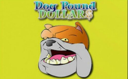 Dog Pound Dollars Slot Machine Review