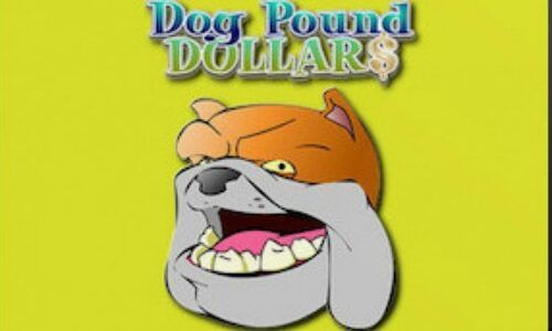 Dog Pound Dollars Slot Machine Review