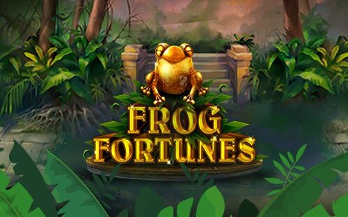 Frog Fortunes Slot Machine Review