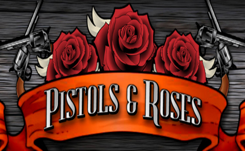 Pistol and Roses Slot Machine Review