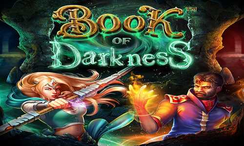 Book of Darkness Slot Review