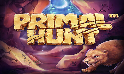 Primal Hunt Slot Review