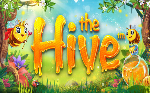The Hive Slot Machine Review