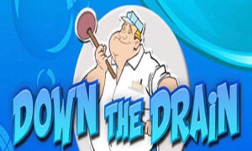 Down The Drain Slot