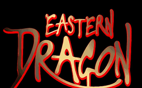 Eastern Dragon Slot