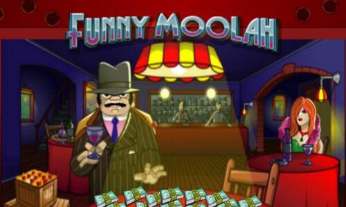 Funny Moolah Slot