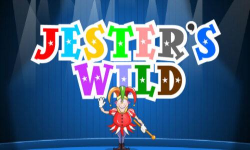 Jester's Wild
