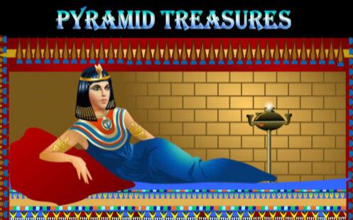 Pyramid Treasures