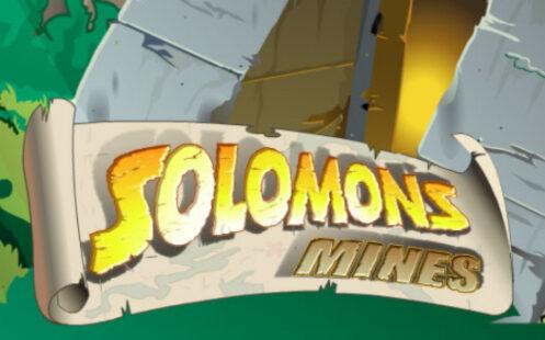 Solomon's Mines Slot