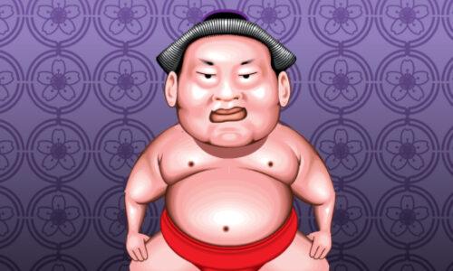 Sumo Slot