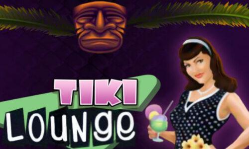 Tiki Lounge Slot
