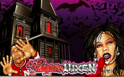 Vampire Vixen Slot