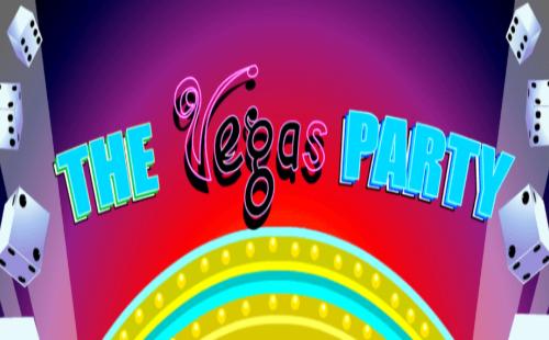 The Vegas Party Slot
